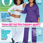 Oprah's fat again and she doesn't know why.